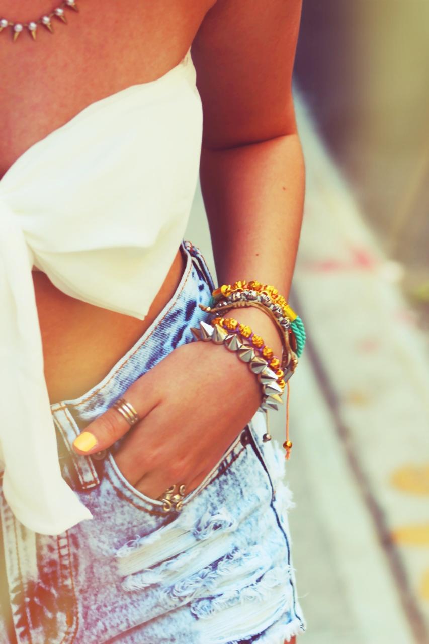 Tumblr summer feeling dress