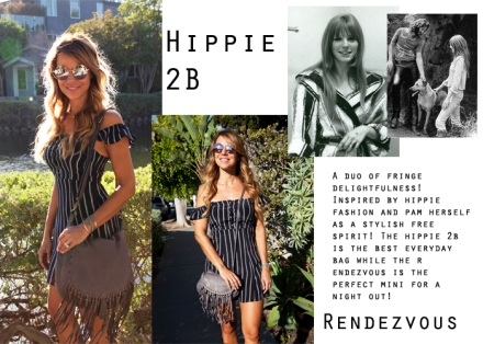 hippie and rendez
